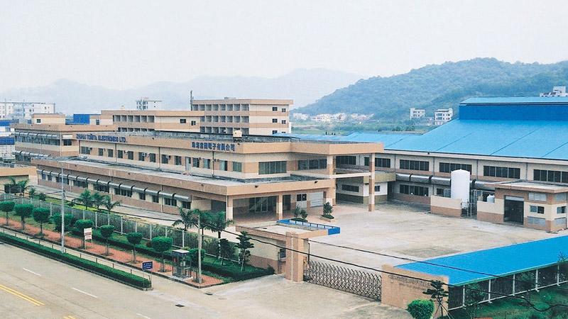 珠海富田電子有限公司