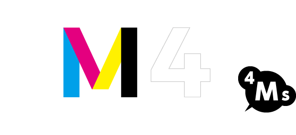 Tomita's Miniaturization Technology / 4Ms